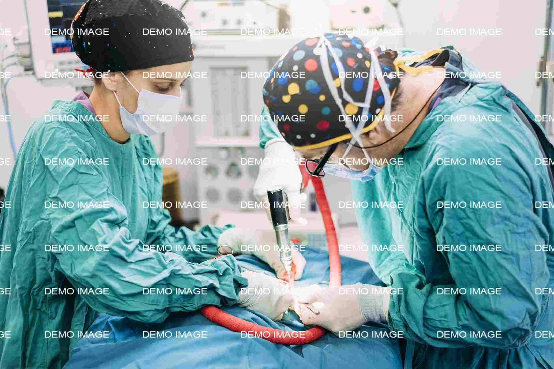Orthopedic Procedures